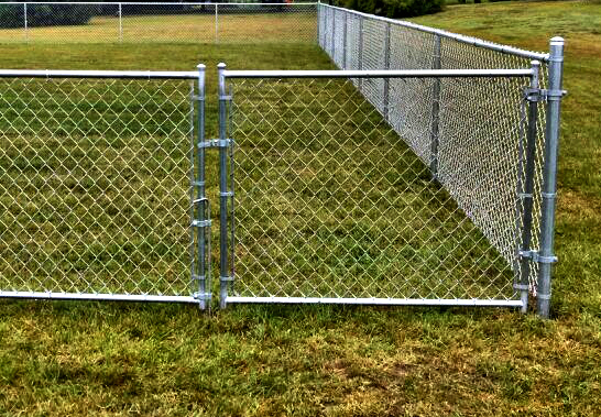 Chain Link Fencing Carrie S Fence Of Palm Bay Inc